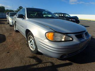 Pontiac Grand Am SE 1999