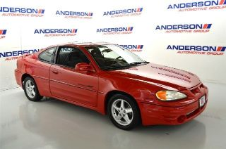 Used 2001 Pontiac Grand Am GT in Rockford, Illinois