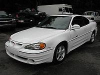 Used 1999 Pontiac Grand Am GT in Detroit, Michigan