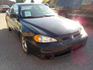 Pontiac Grand Am GT 2001