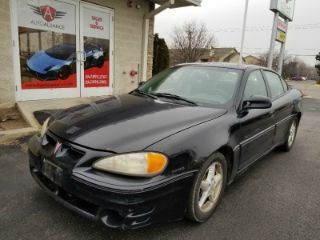 used 1999 pontiac grand am gt in palatine illinois used 1999 pontiac grand am gt in palatine illinois