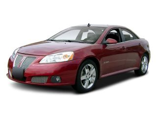 2008 Pontiac G6 Value Leader