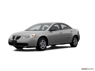 Used 2007 Pontiac G6 Base in Anderson, Indiana