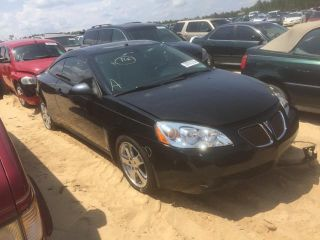 Used 2007 Pontiac G6 GT in Gaston, South Carolina