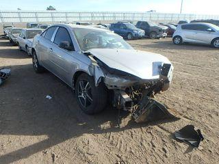 Pontiac G6 GT 2007