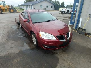 Used 2009 Pontiac G6 GT in Sikeston, Missouri