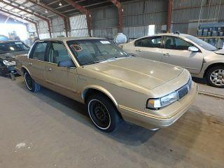 Oldsmobile Cutlass Ciera 1994