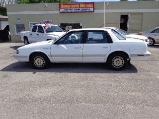 Used 1994 Oldsmobile Cutlass Ciera S In Milton Florida