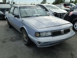 Oldsmobile Cutlass Ciera 1994