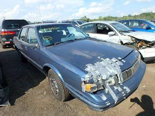 Oldsmobile Cutlass Ciera S 1994