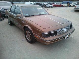 Used 1987 Oldsmobile Cutlass Ciera in Oklahoma City, Oklahoma