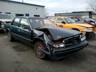 Oldsmobile Cutlass Ciera SL 1995
