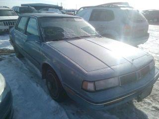 Used 1987 Oldsmobile Cutlass Ciera Brougham in Brighton, Colorado