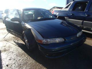 Oldsmobile Alero GLS 2002