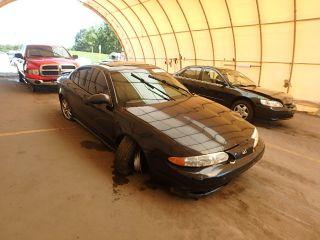 Oldsmobile Alero GLS 2003