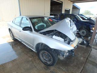 Oldsmobile Alero GX 2002