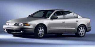Oldsmobile Alero GX 2003