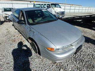 Oldsmobile Alero GX 2001