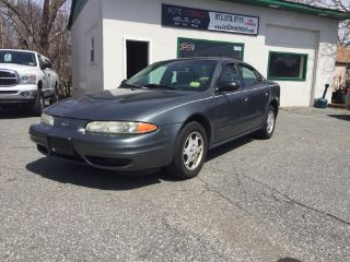 Used 2003 Oldsmobile Alero GL in Kenvil, New Jersey