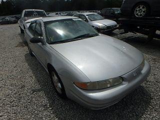 Oldsmobile Alero GL 2004