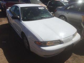 Used 2004 Oldsmobile Alero GL in Brighton, Colorado
