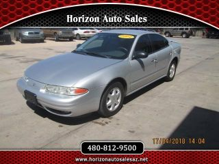 Used 2004 Oldsmobile Alero GL in Chandler, Arizona