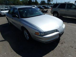 Oldsmobile Intrigue GX 2001