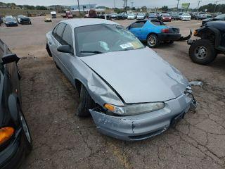 Oldsmobile Intrigue GX 2000