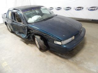 Oldsmobile Cutlass Supreme SL 1997