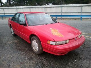 used 1997 oldsmobile cutlass supreme sl in eight mile alabama used 1997 oldsmobile cutlass supreme sl in eight mile alabama