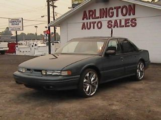 used 1996 oldsmobile cutlass supreme sl in jacksonville alabama used 1996 oldsmobile cutlass supreme sl in jacksonville alabama