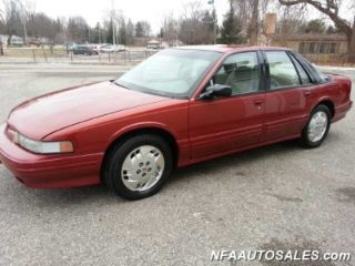 used 1996 oldsmobile cutlass supreme sl in lambertville michigan used 1996 oldsmobile cutlass supreme sl in lambertville michigan