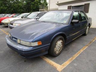 Oldsmobile Cutlass Supreme 1994