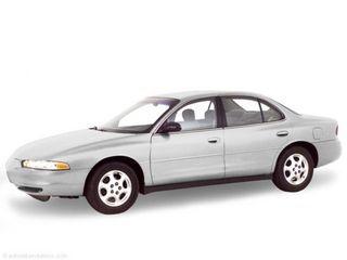 Oldsmobile Intrigue GL 2000