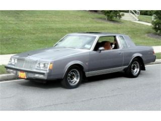1982 Buick Regal >> Used 1982 Buick Regal In Rockville Maryland