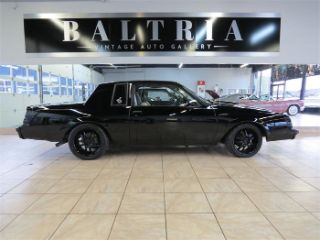 Buick T Type >> Used 1984 Buick Regal T Type In Saint Charles Illinois