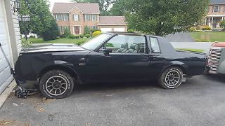 Buick Regal T Type >> Used 1984 Buick Regal T Type In Williamsport Maryland