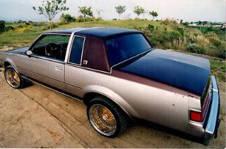 1982 Buick Regal >> Used 1982 Buick Regal Limited Edition In Los Angeles California