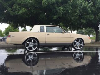 1982 Buick Regal >> Used 1982 Buick Regal Limited Edition In Indianapolis Indiana