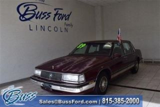 used 1989 buick electra park avenue in mchenry illinois