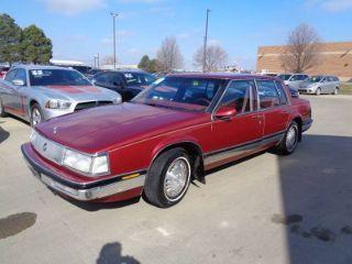 Buick Electra Park Avenue 1990