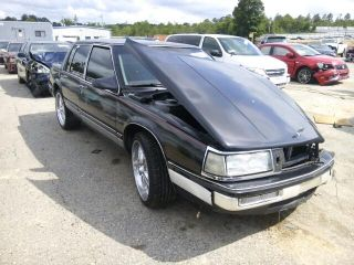 used 1989 buick electra park avenue in gaston south carolina used 1989 buick electra park avenue in gaston south carolina