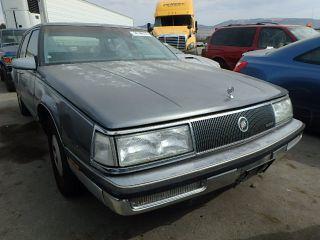 used 1989 buick electra park avenue in dallas texas