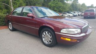 Used 2002 Buick Park Avenue in West Columbia, South Carolina