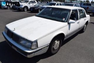 1990 Buick Electra Limited