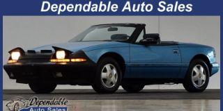 Buick Reatta 1990