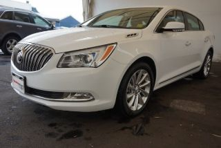 Used 2016 Buick LaCrosse Leather Group in San Diego, California
