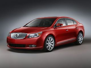 Used 2013 Buick LaCrosse Leather Group in Fort Dodge, Iowa