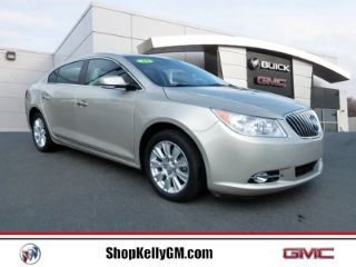 Used 2013 Buick LaCrosse Leather Group in Emmaus, Pennsylvania