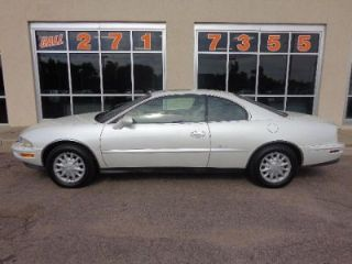 Buick Riviera 1999